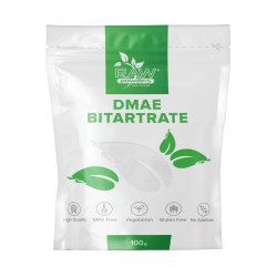 DMAE Bitartrate 100 grams