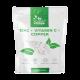 Zinc + Vitamin C + Copper 90 capsules