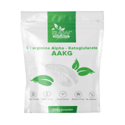L-Arginine Alpha - Ketoglutarate (AAKG) Powder 250 grams