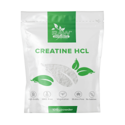 Creatine HCL Powder 100 grams