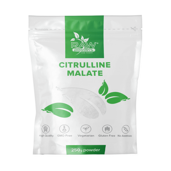 Citruline Malate Powder 250 grams