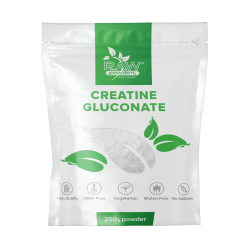 Creatine Gluconate Powder 250 grams