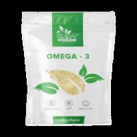 Omega-3 200 Softgels