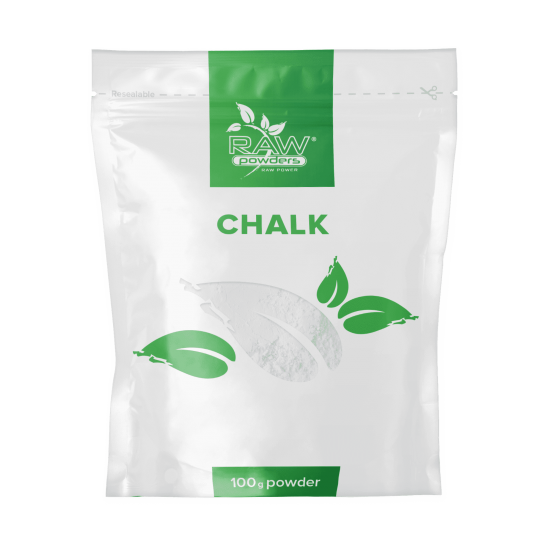 Gym Chalk Powder 100 grams