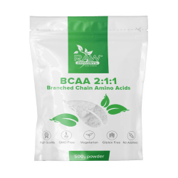 BCAA 2:1:1 Powder 500 grams