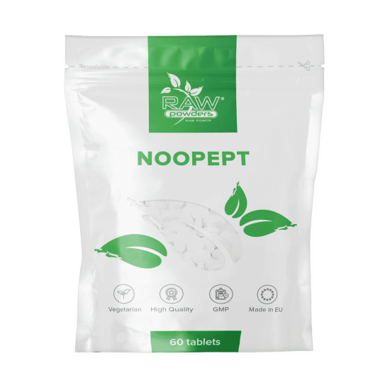 Noopept Tablets