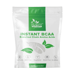 Instant BCAA Powder 500 grams