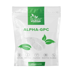 Alpha-GPC Powder 25 grams