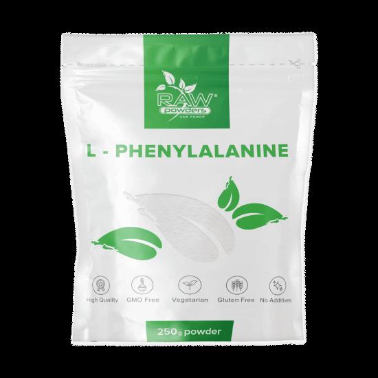 L-Phenylalanine 250 grams