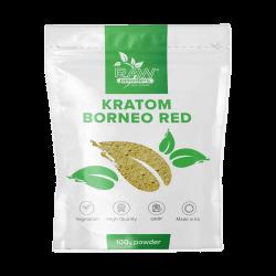 Kratom Borneo Red Powder 100 grams