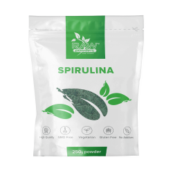 Spirulina Powder 250 grams